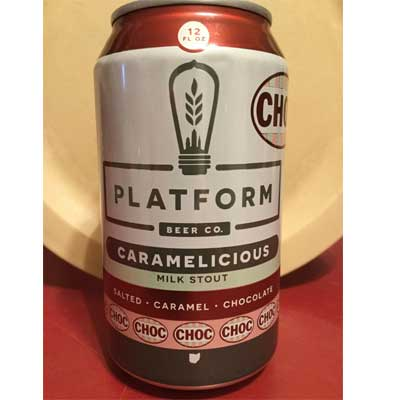 Image result for platform caramelicious