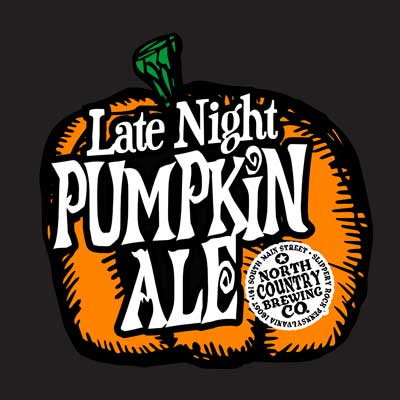 Late Night Pumpkin Ale Pittsburgh Pa